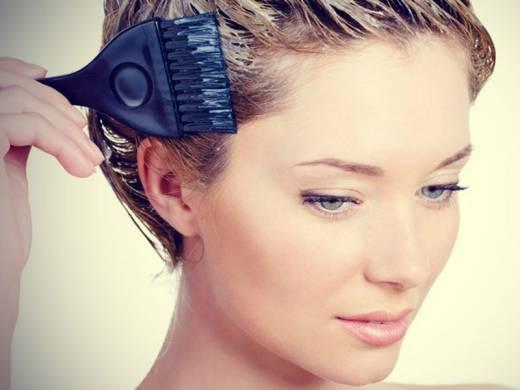 نکاتی حیاتی قبل از رنگ کردن موی سر