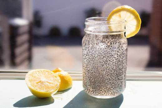 چربی و مواد زائد بدن را با یک نوشیدنی شگفت انگیز کم کنید