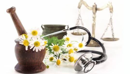 درمان چند مریضی رایج با طب سنتی
