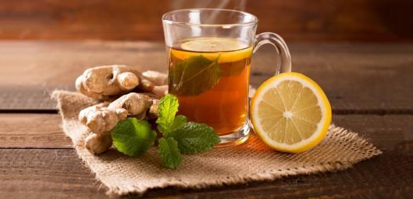 دمنوش های گیاهی مفید برای سرماخوردگی
