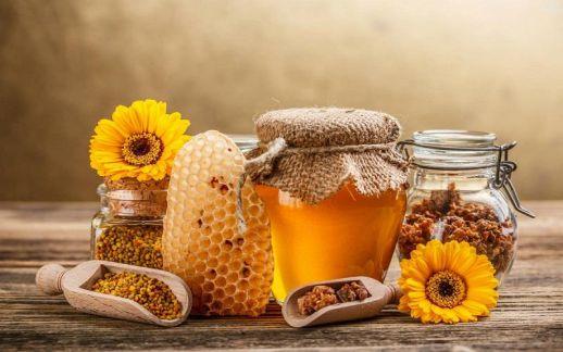 راه های خانگی تشخیص عسل طبیعی اصل
