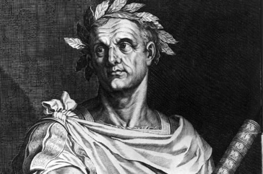 آیا «ژولیوس سزار» اولین کسی بود که با سزارین به دنیا آمد؟!