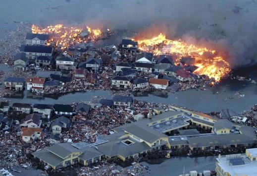 فوکوشیما؛ خسارت بار ترین سانحه طبیعی تاریخ بشر