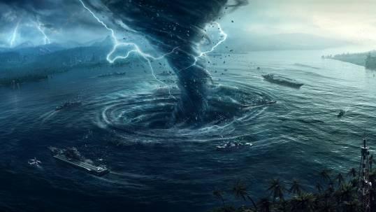 تصاویری از کشتی و هواپیماهایی که در مثلث برمودا گم شدند