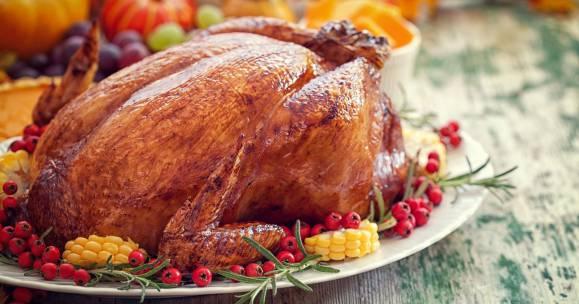 فواید گوشت بوقلمون گوشتی سرشار از مواد مغذی